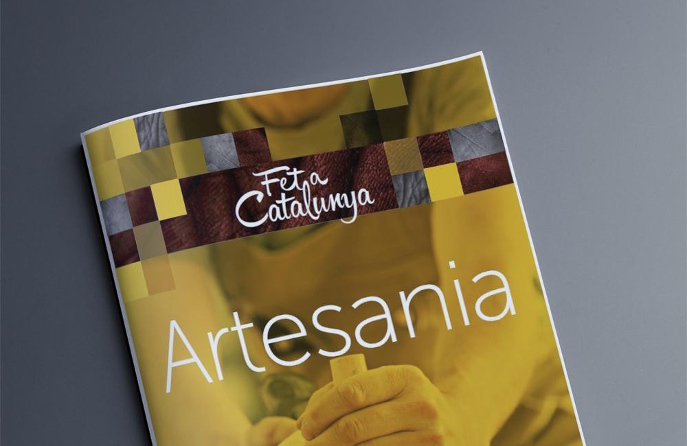 """La FAAOC participa en el monográfico del CCAM """"Fet a Catalunya"""""""