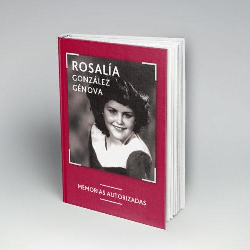 memories rosalia gonzalez