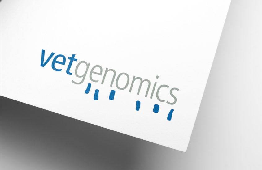 imagen corporativa vetgenomics