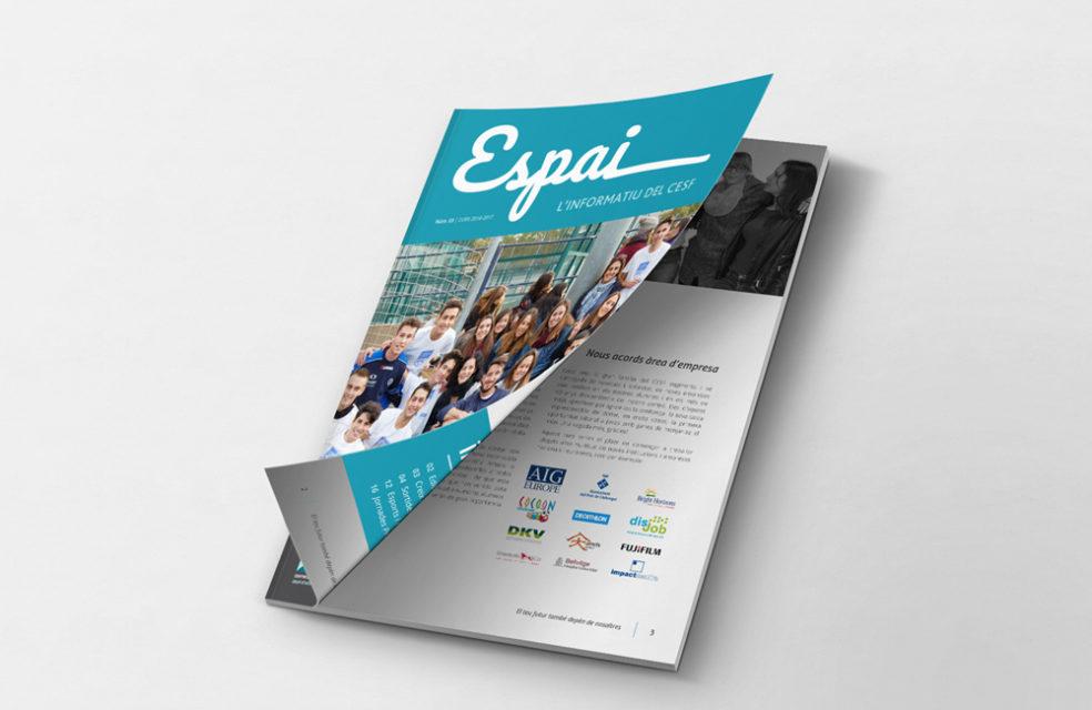 Revista CESF
