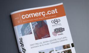 portada revista comerç.cat jul14