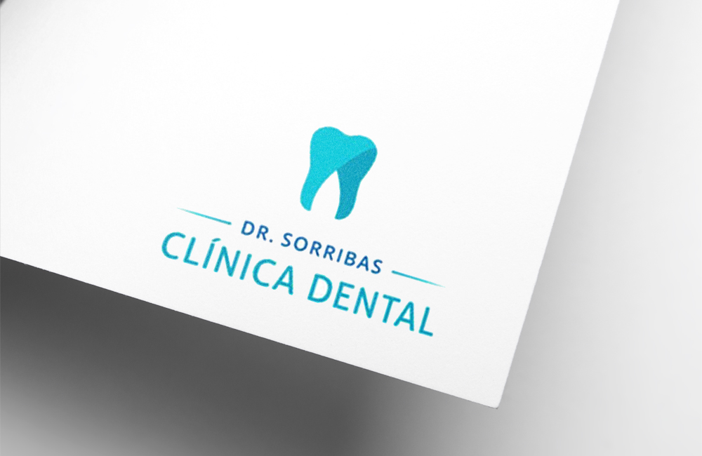 Imagen corporativas sorribas clinica dental