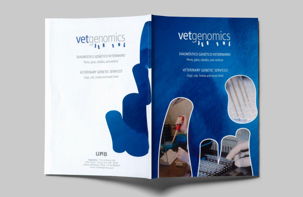 Diptico Vetgenomics