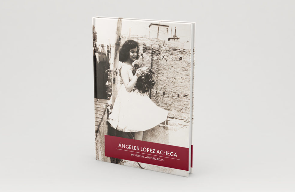 Memorias Angeles Lopez