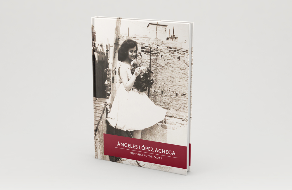 Memorias Angeles Lopez