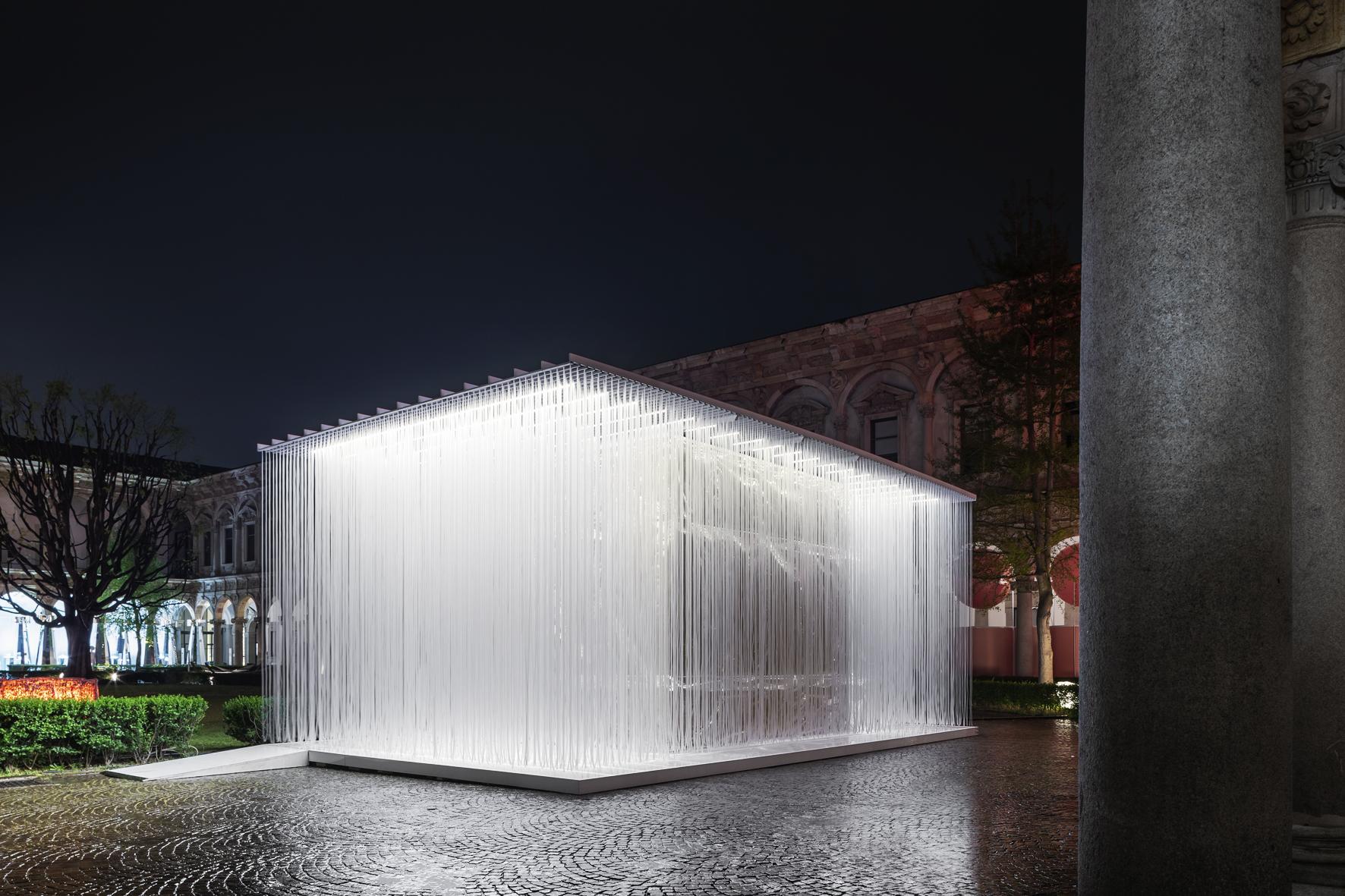 La innovación de Whirlpool, en la prestigiosa feria de diseño Fuorisalone 2019 de Milán